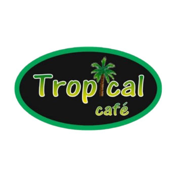 Tropical Cafe Franchise
