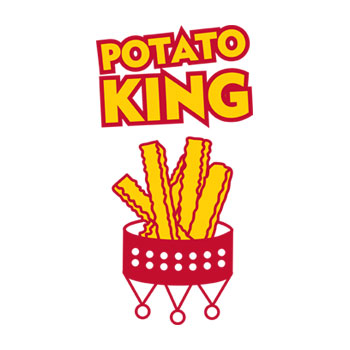 Potato King Franchise